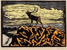 Pagan Art, Reindeer, Moose Art, Culture, Drawings, Fall, Winter, Animals, Photographs