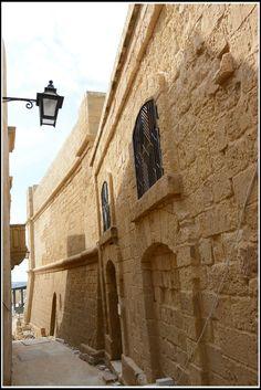 Victoria, Gozo_ Malta