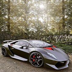 #Lamborghini #Sesto #Elemento #Car #SuperCar