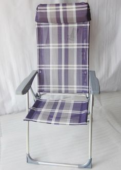 Klappliegestuhl weiss  beach chair in Eureka | Beach Chair | Pinterest | Beach chairs ...