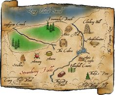 Really nice map of Camp Half Blood. The location is top secret though... Our camp really is a great place for demigods to hang out at. A good way to stay safe too. If you're a demigod and you're not safe, contact 67548073158. If are able to receive, that means you really are a demigod!