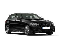 BMW 1 SERIES DIESEL HATCHBACK 116d Sport 3dr Step Auto, Hatchback. £186.53 per month. Deposit £559.59.