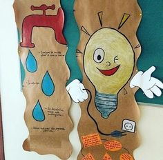 dont waste water « Preschool and Homeschool Save Water, Water Crafts, Classroom Decor, Crafts For Kids, Craft Kids, Scooby Doo, Homeschool, Recycling, Teaching
