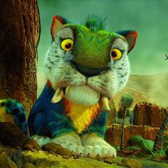 Croods cat i will make a sim cat like this sims pinterest cartoon tattoos dreamworks disney characters disney movies train animation movies chucky searching series voltagebd Choice Image
