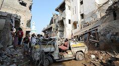 Outrage after UK government admits training Saudi pilots despite Yemen war crimes allegations