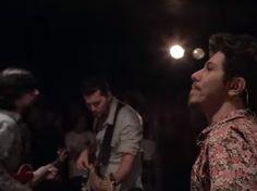 """Canal Electro Rock News: Vanguart revela trecho do DVD ao vivo """"Muito Mais Que o Amor"""""""