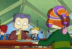 Rugrats Funny, All Grown Up, Anime Shows, Digimon, Growing Up, Family Guy, Cartoon, Guys, Fictional Characters