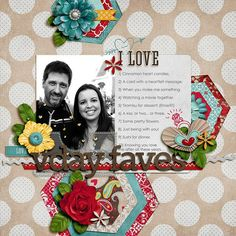 FAVE-O-RITES 2013: January Faves by Nettio Designs  Life 101-February Love With Your Whole Heart by Meghan Mullens and Jadyday Studio