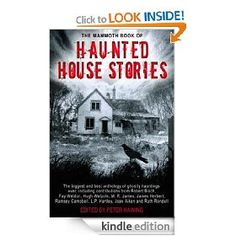If you love creepy late 1800's-early 1900's stories about creepy haunted manor houses.