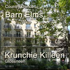 Krunchie's version of this English Country Dance, in a slow rhythm Country Dance, Barn, English, Album, Converted Barn, English Language, Barns, Shed, Sheds