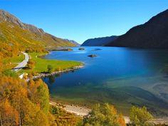 6 Parques Nacionais pelo mundo de tirar o fôlego - Hardangervidda, Noruega