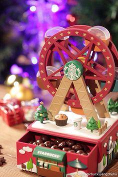 Starbucks Christmas!