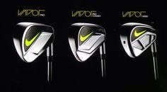 Nike Golf Vapor Iron Series