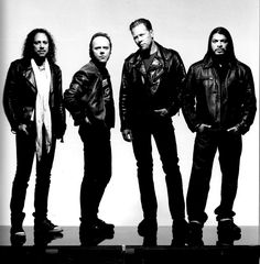 Metallica - Metallica Photo (30791409) - Fanpop