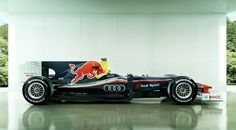 Formule 1 : Red Bull Ferrari en transition avant rachat de Volkswagen