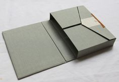 Four Flap Portfolio for Prints Photos Books or by DreamBinding