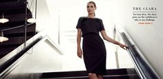 Clara dress, Project