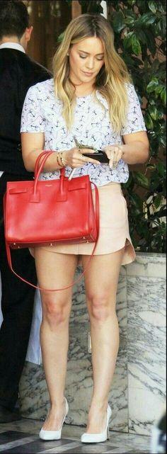 Hilary Duff ♦by Alwaraky♦