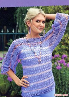 Tunic with Russian pattern and diagrams plus tutorial