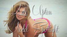 Model Spotlight - Kate Upton #1