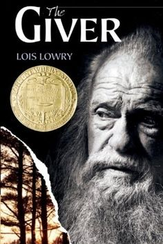 The Giver by Lois Lowry | 16 Books To Read Before They Hit Theaters This Year