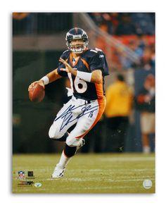 99ed256df 100 Best Denver Broncos Autographs   Sports Collectibles images ...
