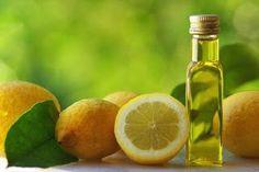 Une cuillère à soupe d'huile d'olive et de citron pour lutter contre la graisse abdominale