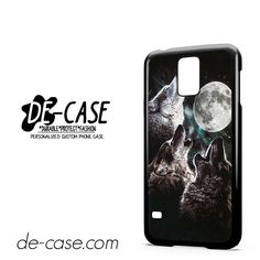 Mountain's Three Wolf Moon DEAL 7443 Samsung Phonecase Cover For Samsung Galaxy S5 / S5 Mini