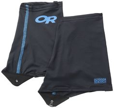 Outdoor Research Sparkplug Gaiters ** Want to know more, click on the image.