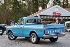 The 51 Coolest Trucks Of All Time  - RoadandTrack.com
