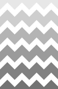 gray chevron locker wallpaper