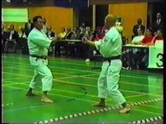 Kumite Gata - Sugasawa & Iwasaki Sensei