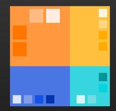 Color Palette 2