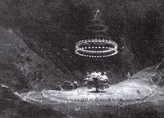 Il sabba delle streghe (Bagetti Giuseppe Pietro) Fluxus, Celestial, Ideas, Thoughts