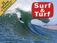 Surf & Turf Videos and Free Spins at #SpringbokCasino this June  Springbok Casino Surf & Turf Videos Explore South Africa's Best Trails and Beaches Plus Get 25 Free Spins on Megaquarium Slot  https://www.playcasino.co.za/blog/surf-turf-videos-free-spins-springbok-casino-june/