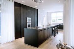 Culimaat - High End Kitchens   Interiors   ITALIAANSE KEUKENS EN MAATKEUKENS - Decade III keuken