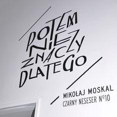 plakaty - Kaja Gliwa New Roman, Decor, Fotografia, Decoration, Decorating, Deco