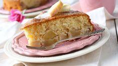 Az ősz nagy kedvence a roppanós, finom alma, amit frissen a reggeli mellé vagy süteményként, levesként, valamint befőttként, kompót formájában is szívesen fogyasztunk. A HelloVidék most egy egyszerű almás sütemény receptjét mutatja be. Apple Sponge Cake, Sponge Cake Easy, Italian Sponge Cake, Strawberry Sponge Cake, Lemon Sponge Cake, Chocolate Sponge Cake, Sponge Cake Recipes, Apple Recipes, Wine Recipes