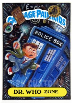 Dr who in the twilight zone |Pinned from PinTo for iPad|