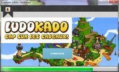 Aujourd'hui, je vais vous montrer comment gagner Ludokado crédit gratuit et comment les envoyer directement dans votre compte LudoKado . Comment est-ce possible ? Générateur de crédits LudoKado utilise des connexions chiffrées pour se connecter à LudoKado jeu de base de données à partir de laquelle va extraire les crédits en mode invisible et les enverra à votre compte. Vous pouvez générer jusqu'à 5000 crédits par semaine , de sorte que vous pouvez économiser jusqu'à 1000 € chaque semaine.