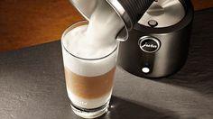 Best Milk Frother in the Market! Best Espresso, Cooking Appliances, Milk Supply, Christmas Cupcakes, Kitchen Gadgets, Kitchen Tools, Cool Gadgets, Espresso Machine, Nespresso