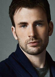 Chris Evans ��� on Pinterest | Chris Evans, Captain America and.