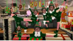 Free Elf Yourself Video and Christmas Calendar From Office Max Christmas Dance, Christmas Elf, Family Christmas, All Things Christmas, Christmas Ideas, Christmas Cards, Christmas Calendar, Funny Christmas, Elf Yourself Videos
