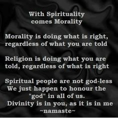 Spirituality Quotes We Are Not Human Beings Having A Spiritual Experience We Are .