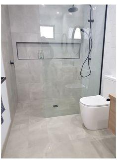 Bathroom Taps, Ensuite Bathrooms, Bathroom Renovations, Small Bathroom, Shiplap Bathroom, Bathroom Cleaning, Bathroom Cabinets, Small Shower Bathroom, Bathroom Things