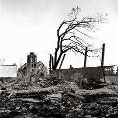 1945 Hiroshima by Wayne Miller