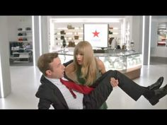 "Macy's presents ""What's In Store?"": Starring Taylor Swift"
