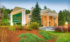 Groupon - 1- or 2-Night Stay at The Pointe Hotel at Castle Hill Resort & Spa in Vermont. Groupon deal price: $79.00