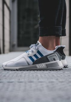 This Saturday, adidas Originals is set to debut, the EQT Cushion ADV The  silhouette takes form with inspiration from the EQT Cushion updating it