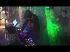 Terraza Techno Bar Dic 2016